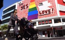 Australie: Résultat mercredi d'une consultation postale rare sur le mariage gay