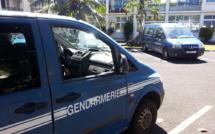 Trois ans ferme pour avoir caillassé les locaux de la gendarmerie