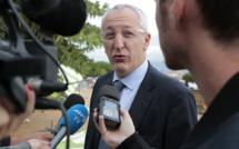 Corse: la maison d'un responsable LR visée par une charge explosive pour la 2e fois en 6 mois