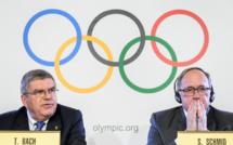 Dopage/JO-2018: la Russie suspendue, ses sportifs sous drapeau olympique