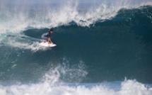 Surf/circuit mondial: Florence vs Medina, duel de rois pour le titre