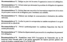 La Chambre territoriale des comptes tacle à nouveau la délégation de la Polynésie à Paris