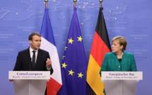 Brexit: feu vert à des discussions commerciales, le plus dur commence