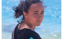 Challenger #5 : Mathilde Zampieri