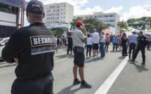 N-Calédonie: polémique entre l'Etat et des partis de droite sur la sécurité