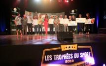 La Cérémonie des trophées du sport 2018, l'intégrale par Polynésie la 1ère ( Vidéo)