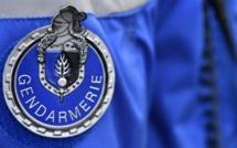 Gironde: un père et son fils accusé d'avoir percuté et tué un gendarme retrouvés morts