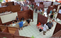 Territoriales : dépôt des candidatures à partir de lundi