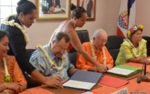 Le Tahoera'a rejoint par Bruno Sandras et ses alliés