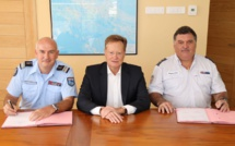 Police et gendarmerie amenées à renforcer leur coopération