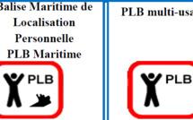 Navigation : Les balises de détresse seront obligatoire à bord
