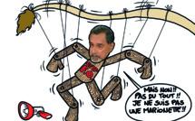 """ Angelo Frébault "" par Munoz"