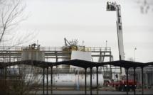 Six morts dans l'explosion dans une usine chimique tchèque
