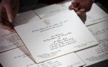 Mariage de Harry et Meghan: 600 invités conviés à la cérémonie