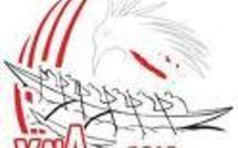 Championnat du Monde de Va'a 2010 Noumea