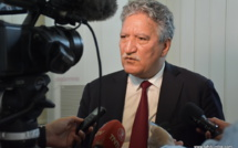 """Tahoera'a-Tavini : """"ils ont menti à la population"""", accuse Bouissou"""