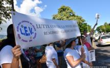 Une centaine de personnes ont marché pour les droits des animaux