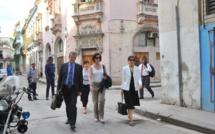 """Mystérieux """"incidents de santé"""" à Cuba: un 25e diplomate américain atteint"""