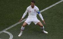 Choc Uruguay-Portugal en 8e, VAR en folie !