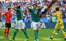 Le Brésil assure, l'Allemagne humiliée