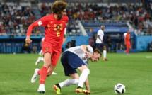 Choc Colombie-Angleterre en 8e, le Sénégal paie ses cartons