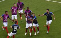 La France de Mbappé élimine l'Argentine