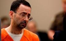 Affaire Nassar: deux nouvelles gymnastes accusent le médecin