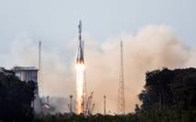 Guyane: Plus d'eau potable dans la commune où décolle la fusée Soyouz