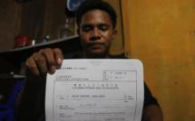 Un jeune Indonésien sauvé après avoir dérivé 49 jours sur un radeau