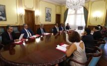 Les compétences du gouvernement de la Polynésie française, 2e institution du Pays