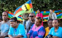 """Nouvelle-Calédonie: les indépendantistes """"confiants"""" avant le référendum"""