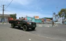 Comores: Lent retour à la normale dans l'île d' Anjouan