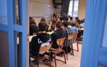 Violence à l'école: les profs critiquent des réponses inadaptées de l'Education nationale