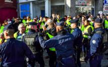 """""""Gilets jaunes"""": le gouvernement n'acceptera aucun """"blocage total"""" le 17 novembre, affirme Castaner"""