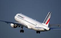 L'interminable escale sibérienne de passagers du vol AF116 d'Air France