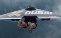 Sport extrême : une aile baptisée Manu Ura chez Jetman