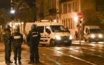 Toujours en fuite, le tireur de Strasbourg est un radicalisé au lourd passé judiciaire