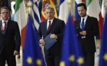 Déficit: la France compte sur la bienveillance de l'Union européenne