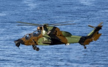 Un mauvais réglage chez Airbus à l'origine du crash d'un hélicoptère au Mali
