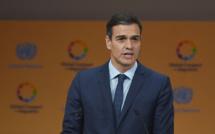 Espagne: Sanchez passe en mode campagne