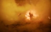 Emotion en Nouvelle-Calédonie après la mort d'un pompier volontaire