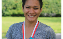 Challenger #3 : Anna Yon Yue Chong