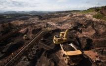 Rupture du barrage au Brésil: Arrestation de huit employés de Vale