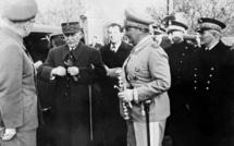 Pétain malade d'Alzheimer dès le début du régime de Vichy?