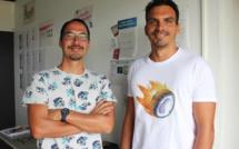 Tahiti Zombie, dernier né de la startup Papaye studio