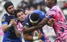 Rugby: le plaquage à la ceinture testé jusqu'en Fédérale 2