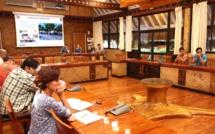 Aménagement de Vaitupa : le permis de construire en cours d'instruction