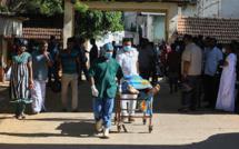 Pâques sanglantes au Sri Lanka: au moins 207 morts dans des attentats