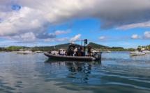 A Mayotte, un réseau international d'immigration congolaise à destination de la métropole identifié