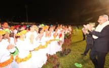 Plus de 10 000 Mormons attendus ce soir à Pater